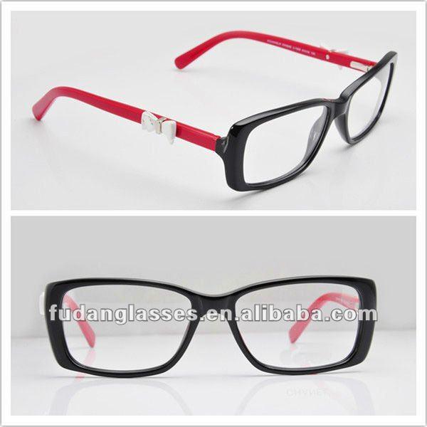 stylish eyeglasses zzlf  butterfly frame eyeglasses