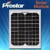 high quality ce certificate solar panel 40watt