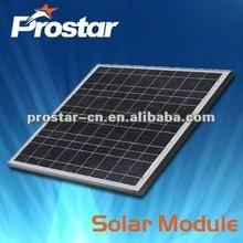 cheap solar panel/pv model 45w