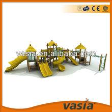 Enjoyable outdoor playground equipment,Solar system playground(VS2-100610-15)