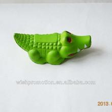 alligator stress toy