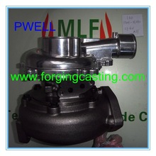 Toyota Landcruiser D-4D 1KD-FTV CT16V 17201-0L040 Turbocharger