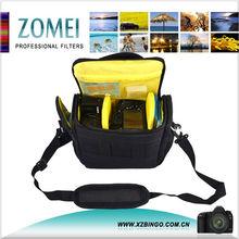 Photo pouch digital camera neoprene bag for Nikon Nikkor lens
