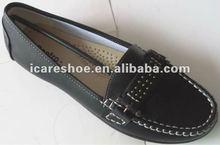 HOT! 2013 Fashion women footwear,flat shoes