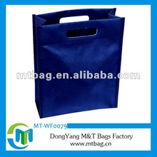 HOT SALE! popular style non woven shopping tote bags