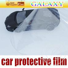 car wrap vinyl film/car protective film/1.52*15m