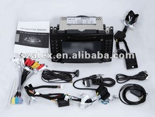 for Mercedes Benz A/B class and Viano/Vito car radio 2 din android gps AL-9301