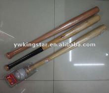 Professional Wooden Baseball Bat