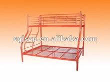 Metal mesh Bunk Bed