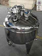 Stainless steel milk can boiler for ethanol,alcohol