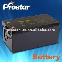 double tech 6v 2.8ah battery deep cycle for solar system