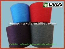 18s/24s/30s/36s/40s compact viscose yarn for knitting,weaving