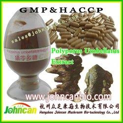 Natural poria cocos extract