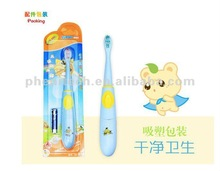 kids portable electric toothbrush