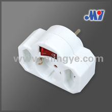 Electrical switch Adapter
