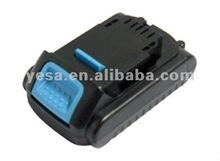 Power tool battery for Dewalt DCB181 and Dewalt DCB201 20V 1.5AH Li-ion
