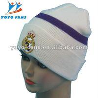 WITH OEKO-TEX STANDARD 100 CERTIFICATE knitted ski hat
