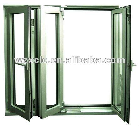 Aluminum Folding Sliding Patio Door Buy Folding Patio Doors Prices