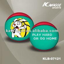 wholesale sports balls rubber