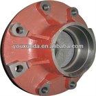 heavy duty auto spare BPW truck wheel hub assembly