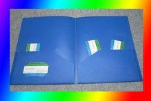 Cheapest Plastic File Folder-HYFD014