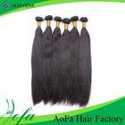 Virgin Indian Hair Remy Goddess Straight Hair for Cheap
