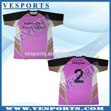 Best Appearing Softball Uniforms Custom Designed Softball Shirts