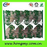 OEM PCB Manufacturer and Multi-layer printed circuit board