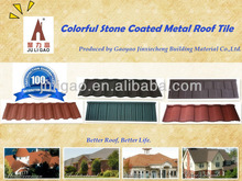 Roofing Material /Clay /Copper Bricks Tile