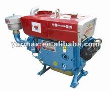 20HP water cooled Horizontal Diesel Engine/diesel motor ZS1110M
