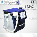 ultrasonido cavitación vacío pérdida de peso mejor de la máquina