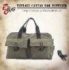 Classic Durable Duffle Traveling Weekender Bag