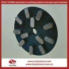 Gringing disks