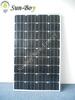 Monocrystalline 100 Watt Solar Panel