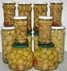 Canned Mushrooms whole