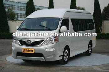 10-14 seats mini van
