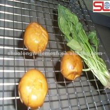 stainless barbeque (BBQ)wire mesh grill