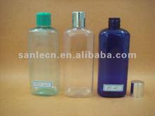 plastik soda şişeleri