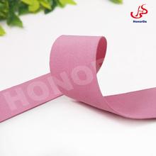 High quality 50mm shoes elastic band