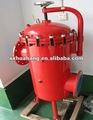 RLF serisi dönüş Alçak basınç hattı filtresi, dönüş hattı süzgeç
