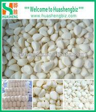 New Crop IQF Peeled Garlic Clove