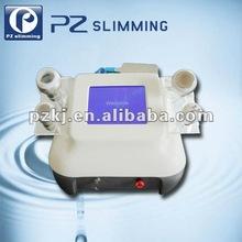 5 IN1 Machine Cavitation+RF Slimming Machine + Vacuum,perfect combination