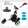 Remote Control Golf Caddy (HMR-601LED)