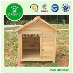 Wooden Outdoor Dog House (BV SGS TUV FSC)