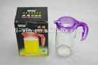 glass oil pot of controlling(350ml)