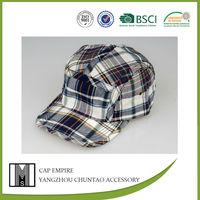 BSCI audit Black Jewish Hat For Man 100% Cotton