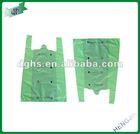 2013 best selling hdpe plastic t-shirt bag