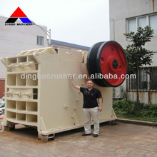 New 2012 Jaw Crusher for Jakarta,Indonesia
