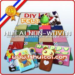 DIY Felt Products Manufacturer