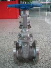 CF3 CF3M CF8 CF8M wedge gate valve
